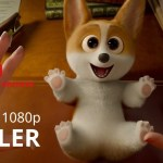 Download The Queens Corgi (2019) Mp4 & 3GP