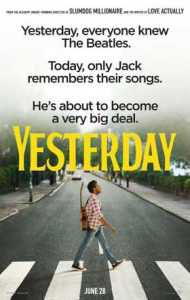 Download Yesterday (2019) Mp4