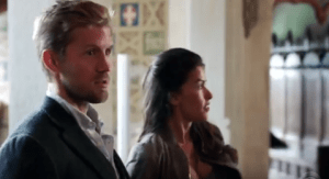 Download Blood & Treasure Season 1 Episode 4 Mp4