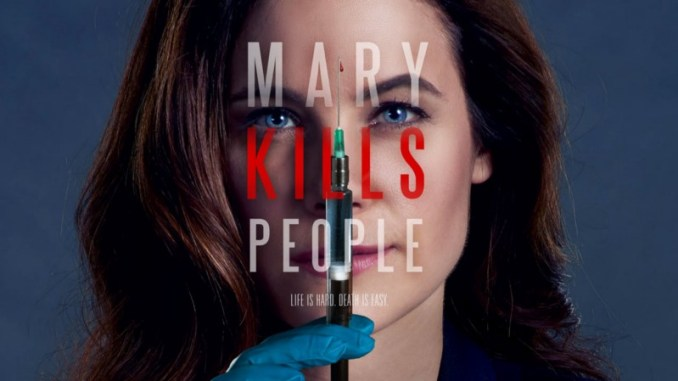 Download Mary Kills People Season 3 Episode 4 Mp4
