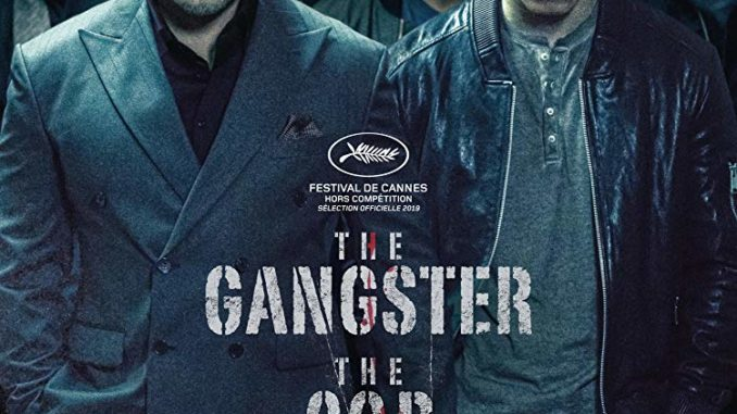Download The Gangster, The Cop, The Devil (2019) [Korean] Mp4