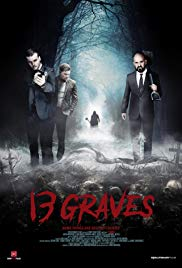 Download 13 Graves (2019) Mp4