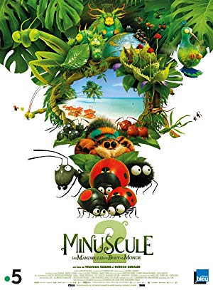 Download Minuscule 2 – Mandibles From Far Away )2019) Mp4