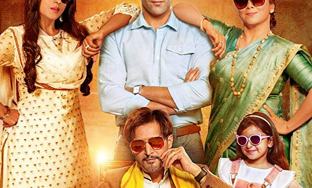 Download Family of Thakurganj (2019) Mp4