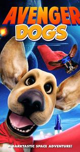 Download Avenger Dogs (2019) Mp4