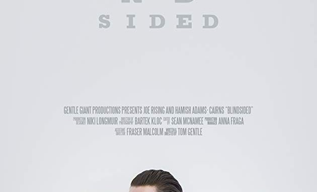 Download Blindsided (2018) Mp4