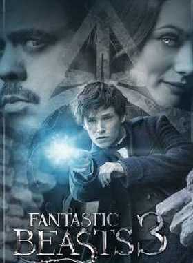 Download Fantastic Beasts and Where to Find Them 3 (2020) Mp4