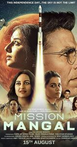 Download Mission Mangal (2019) Mp4