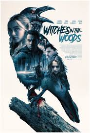 Download Witches In The Woods (2019) Mp4