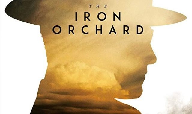 Download The Iron Orchard (2019) Mp4