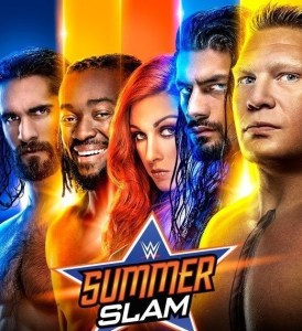 Download WWE SummerSlam 2019 Mp4