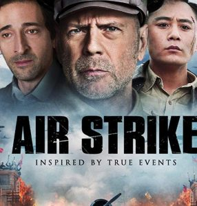 Download Strike (2018) Mp4