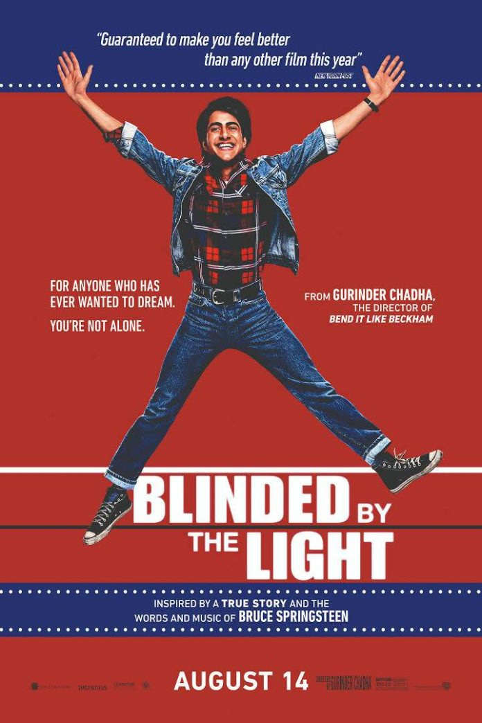 Blinded By The Light (2019) Mp4