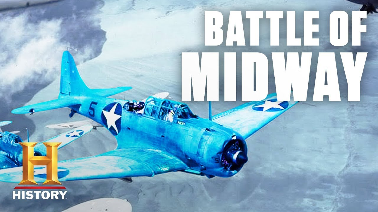 Dauntless The Battle Of Midway (2019) Mp4