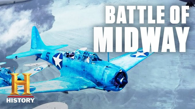 Download Dauntless: The Battle Of Midway (2019) Mp4