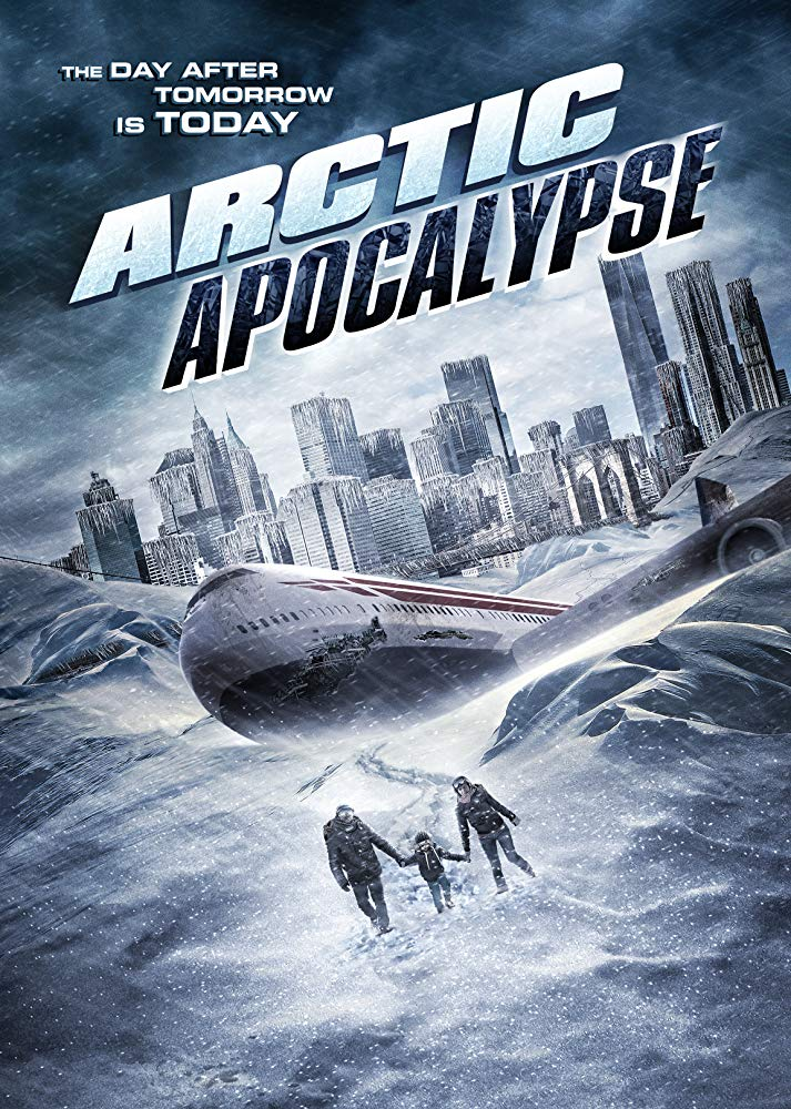 Download Arctic Apocalypse (2019) Mp4