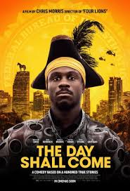 Download The Day Shall Come (2019) Mp4