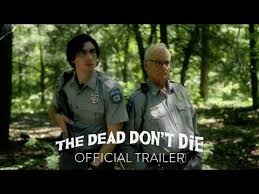 Download The Dead Dont Die (2019) Mp4