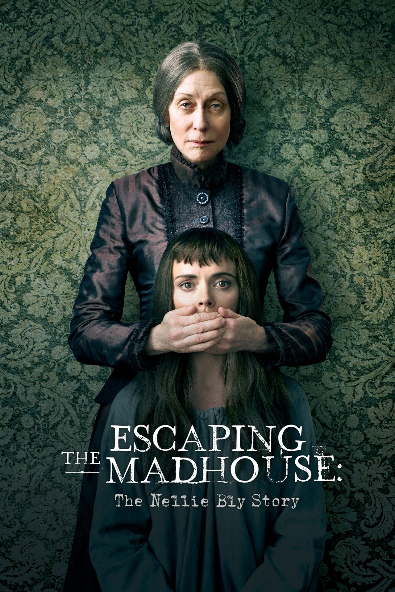 Escaping The Madhouse The Nellie Bly Story (2019) Mp4