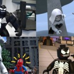 Download Lego Marvel Spider-Man Vexed By Venom (2019) Mp4