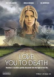 Love You To Death (2019) Mp4