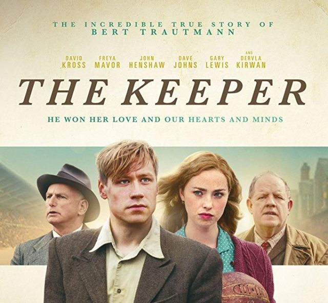The Keeper (2019) Mp4