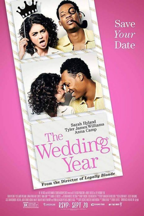 The Wedding Year (2019) Mp4