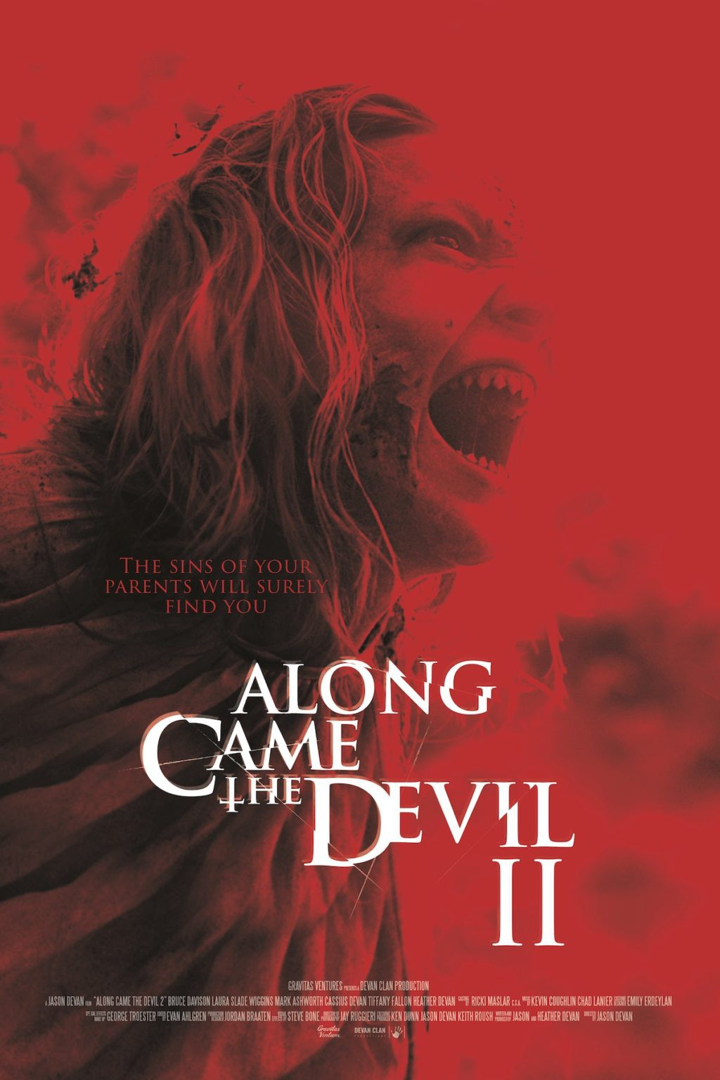 Along Came The Devil 2 (2019) Mp4