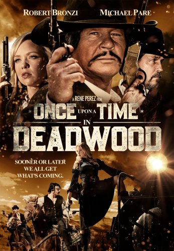 Download Once Upon A Time In Deadwood (2019) Mp4