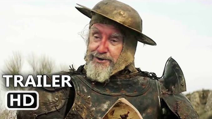 Download The True Don Quixote (2019) Mp4