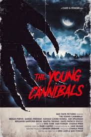 Download The Young Cannibals (2019) Mp4