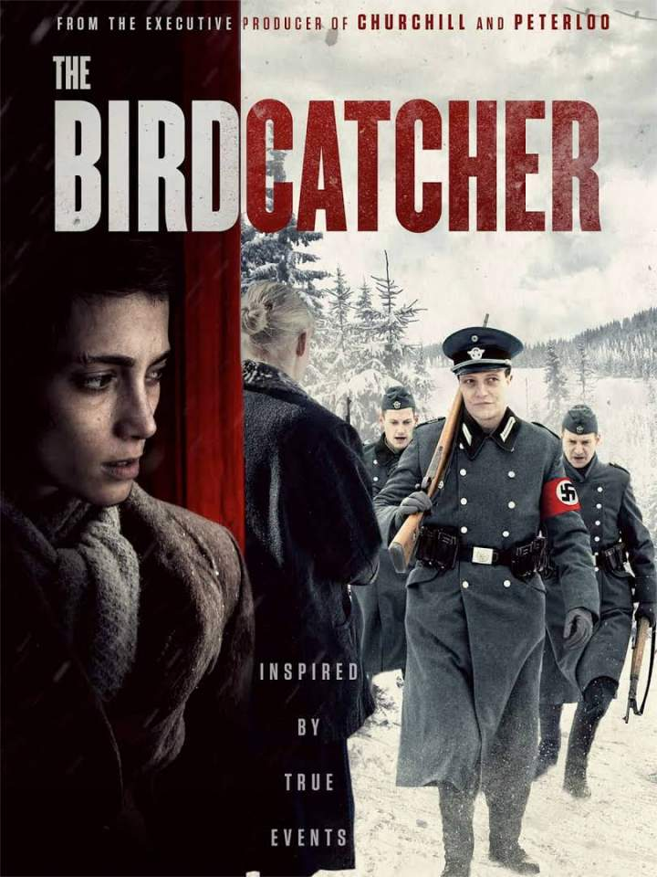 The Birdcatcher (2019) Mp4