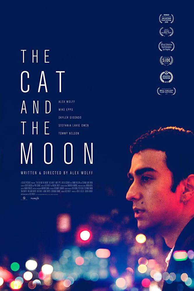 The Cat and the Moon (2019)