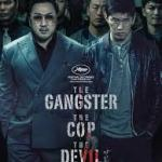 Download Full Movie HD- The Gangster, The Cop, The Devil (2019) [Korean] Mp4