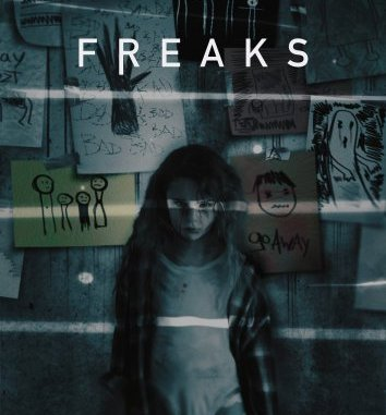 Download Freaks (2018) Mp4