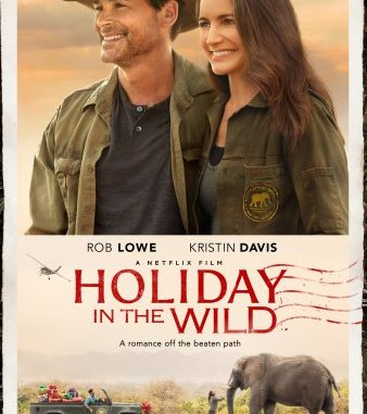 Download Holiday In The Wild (2019) Mp4