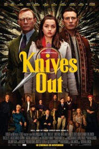 Download Knives Out (2019) [HDCam] Mp4
