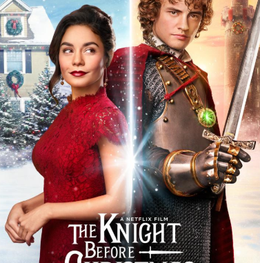 Download The Knight Before Christmas (2019) Mp4