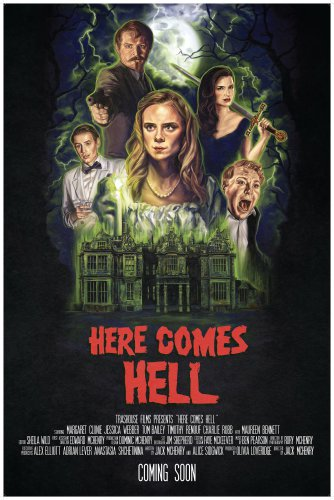 Here Comes Hell (2019) Mp4