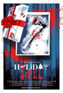 Holiday Hell (2019) Mp4