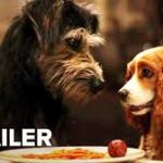 Download Lady And The Tramp (2019) Mp4