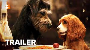 Lady And The Tramp (2019) Mp4