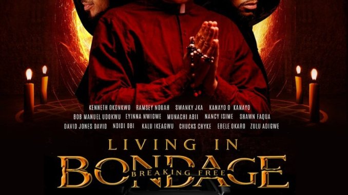 Living in Bondage: Breaking Free (2019) Mp4
