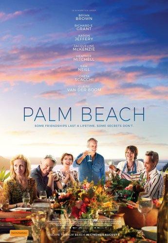 Palm Beach (2019) Mp4