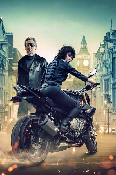 The Courier (2019) Mp4