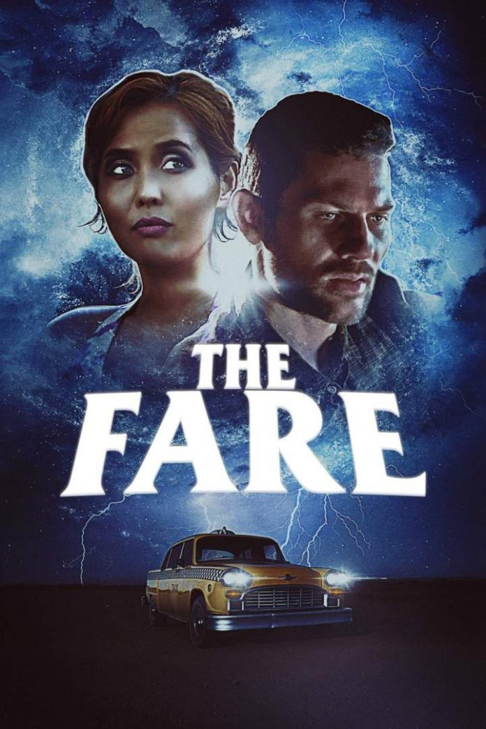 The Fare (2018) Mp4