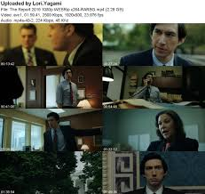 The Report (2019) [WEB-Rip] Mp4