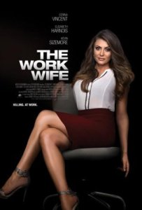 The Work Wife (2018) Mp4