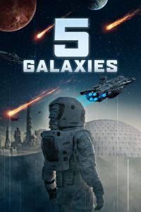 5 Galaxies (2019) Mp4