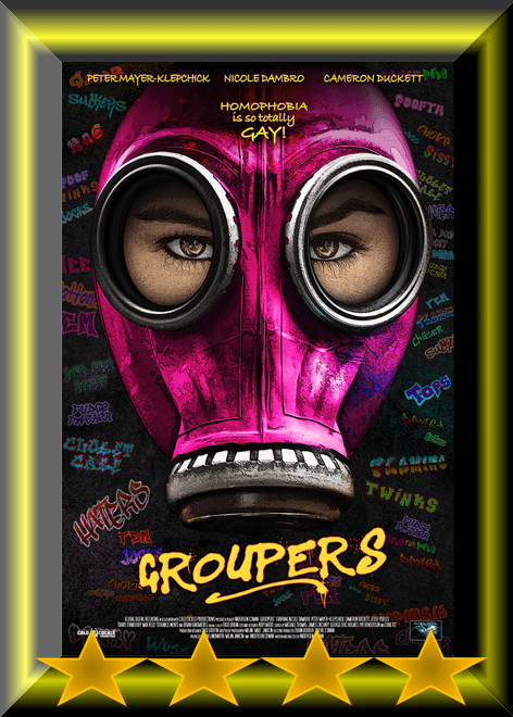Groupers (2019) Mp4